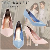【TED BAKER LONDON】Wishrr Pointed Toe Pump