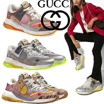 【SALE】GUCCI Ultrapace スニーカー 3色展開