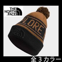 ★NEW★ The North Face ビーニー