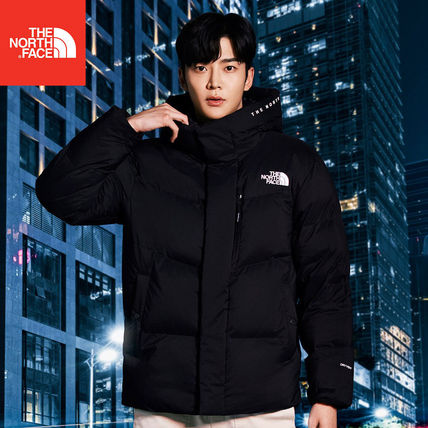 THE NORTH FACE ★日本未入★ FREE MOVE DOWN JACKET ★