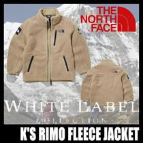[THE NORTH FACE] K'S RIMO FLEECE JACKET