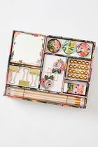 Rifle Paper Co. Garden Party Desk Tackle Box
