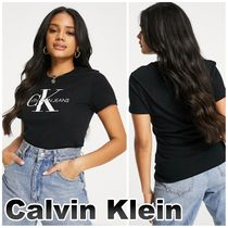 Calvin Klein Jeans ロゴTシャツ【送料・関税込み】