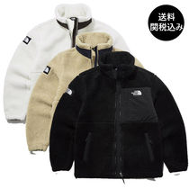 THE NORTH FACE SHERPA FLEECE 2 EX JACKET
