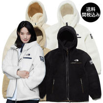 THE NORTH FACE NOVELTY SAVE THE EARTH FLEECE HOODIE