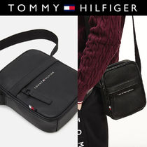 UK発★Tommy Hilfiger ELEVATED REPORTER ミニショルダーバッグ