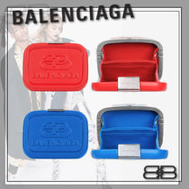 ◆BALENCIAGA◆バレンシアガ◆Lunch Box Mini Case