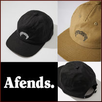 Afends スナップバックキャップ ☆日本未入荷☆ 関税込み