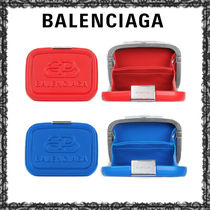 BALENCIAGA バレンシアガ Lunch Box Mini Case