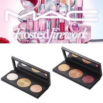 【MAC】2020ホリデー限定 Frosted Firework スキンフィニッシュ