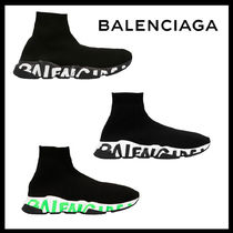★BALENCIAGA★ SPEED スニーカー GRAFFITI 関税込