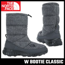 【THE NORTH FACE】W BOOTIE CLASSIC