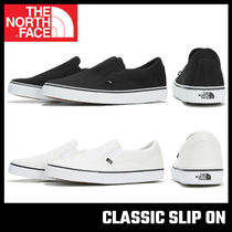 【THE NORTH FACE】CLASSIC SLIP ON