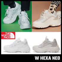 【THE NORTH FACE】W HEXA NEO