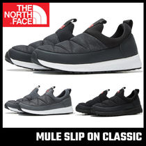 【THE NORTH FACE】MULE SLIP ON CLASSIC