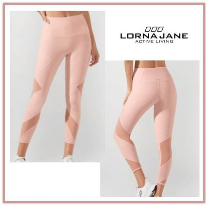 ☆Lorna Jane☆Grand Booty Support☆Ankle Biter タイツ