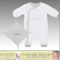★GIVENCHY★ベビーギフトセット(パジャマ/毛布)コットン★