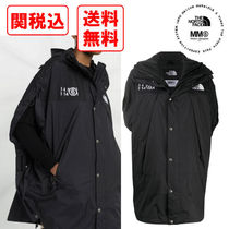MM6 Maison Margiela x The North Face mens Circle ジャケット