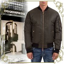 【DSQUARED2 保温性とデザイン性抜群!!】Icon Down Jacket