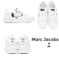 ★Marc Jacobs★Peanuts Edition  The Tennis Shoe スニーカー