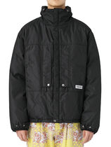[thisisneverthat] FL Parka Black