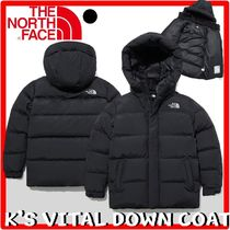 ☆新作☆The North Face☆K'S VITAL DOWN JACKE.T☆ダウン