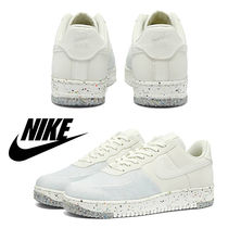 ナイキ Nike Air Force 1 Crater W / White / 送料込