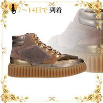 VOILE BLANCHE(ボイルブランシェ) ショートブーツ・ブーティ 《海外発送》VOILE BLANCHE Ankle boot