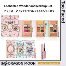 TOO FACED♡Enchanted Wonderland メイクセット