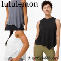 【lululemon】Sweetest Day Tank Top 各色