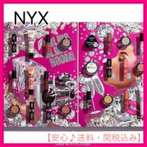 *NYX*限定 アドベントカレンダー2020 24点セット♪