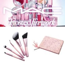 【MAC】2020ホリデー限定 Frosted Firework メイクブラシセット