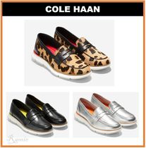 【COLE HAAN】4.ZEROGRAND Loafer◆ローファー