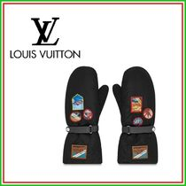 LOUIS VUITTON◆LV Alpes 手袋