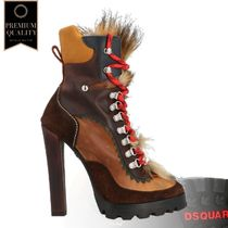 Dsquared2 queen Peack Shoes