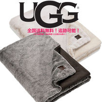 ★UGG★Dawson Faux Fur Throw Blanket lブランケット