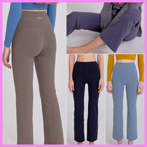 【INJI Active】LONG-LEGGED HIGH WAIST PANTS~ヒップがスリムに