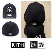 KITH NYC(キスニューヨークシティ) 帽子 キッズ KITH x NEW YORK YANKEES NEW ERA 39THIRTY STRETCH FIT