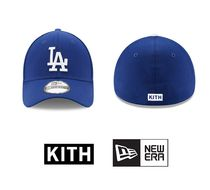 KITH NYC(キスニューヨークシティ) 帽子 キッズ KITHxLOS ANGELES DODGERS NEW ERA 39THIRTY STRETCH FIT