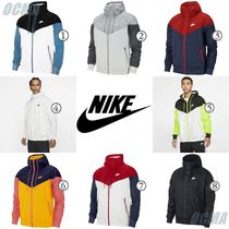 ナイキ Mens Nike Windrunner Hooded Jacket ウィンドブレーカー