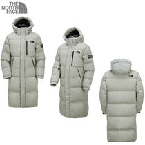 [THE NORTH FACE] FREE MOVE DOWN COAT ☆大人気☆