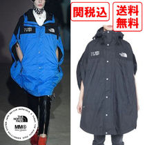 MM6 Maison Margiela x The North Face スポーツジャケット