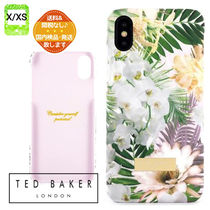 【TED BAKER】HANNNA  iPhone X / XS ケース
