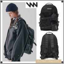 WV PROJECTのMulti-way Backpack