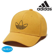 【Adidas】Structured Classic Outlineキャップ