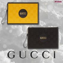 2020AW新作*国内未入荷▼Gucci▼Off The Grid GG ポーチ 2色