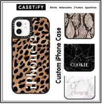 ☆NEW☆ iPhone 12★CASETiFY★Essentialカスタムケース