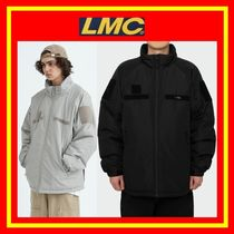 [ LMC ] LMC LEVEL7 THINSULATE PARKA / 追跡付