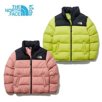 大人もOK! THE NORTH FACE★K'S COLOR T-BALL NUPTSE EX JACKET