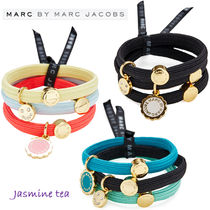 ★セール/即発★Marc by Marc Jacobs Logo Ponies - Set of 3★